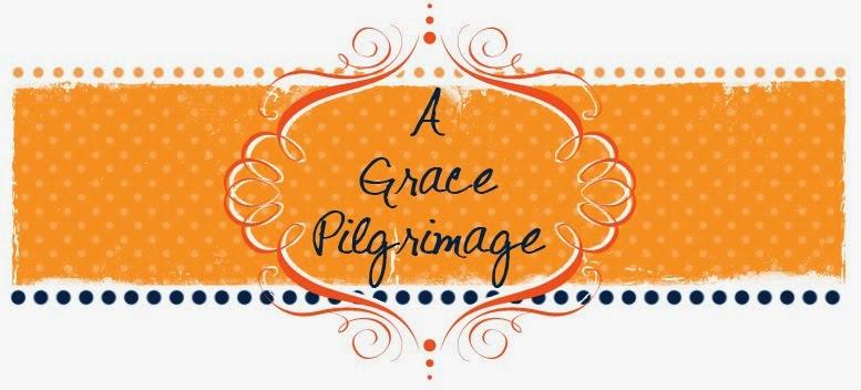 A Grace Pilgrimage