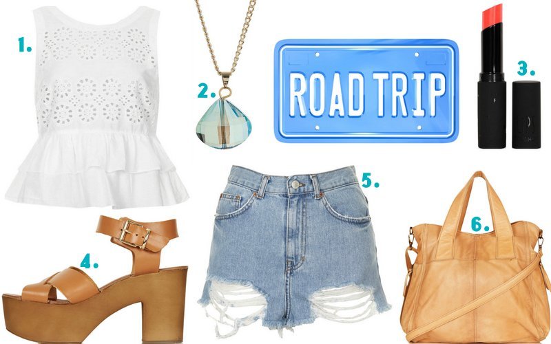 Bloggers Lounge Road Trip Style Competition