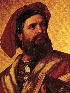 Biografi Marco Polo - Penjelajah Dunia