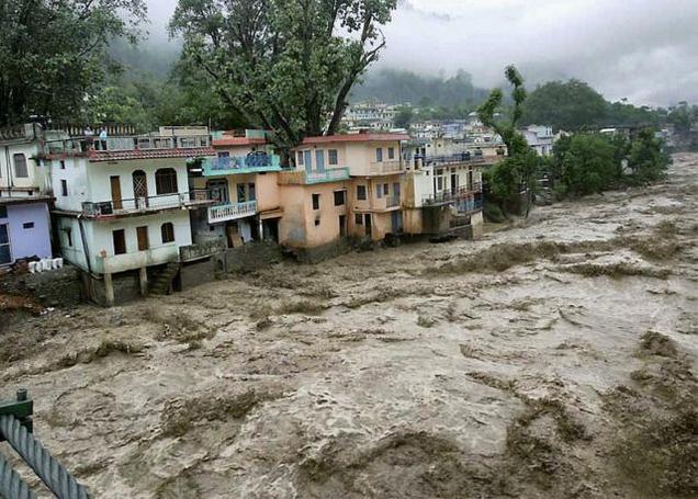 Uttarakhand Disaster Helpline Numbers Kedarnath ... Uttarakhand Temple Disaster