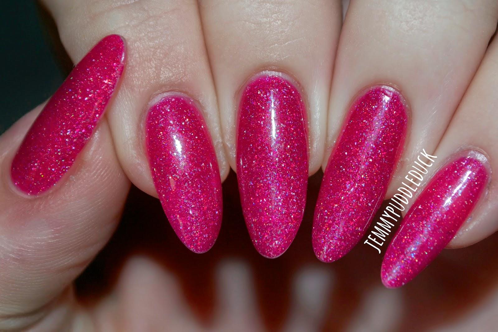 Picture polish shocked nail lacquer australian indies australia