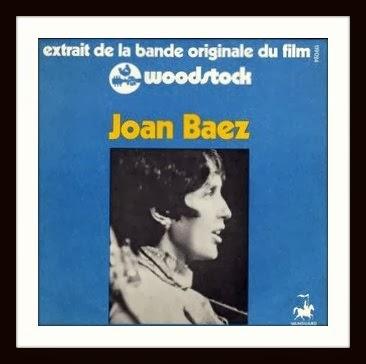 Joan Baez - 24 De Julio 1970 Joan Baez En Arena Civica Di Milan (Grabación Del Concierto)