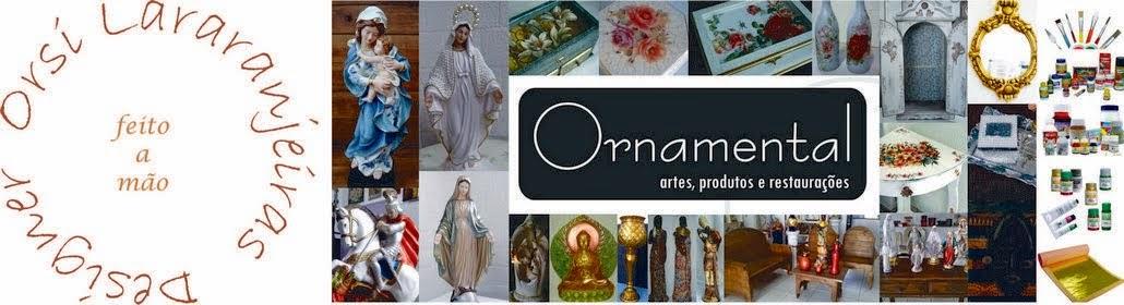 Fernanda Orsi - Pintura Decorativa