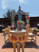 Pagoda Bukit Teratai Batam