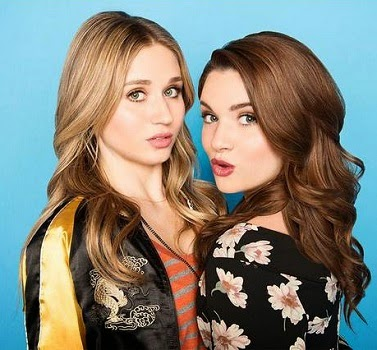 Ver Faking It 2x05