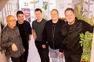 Kiss Attila Band