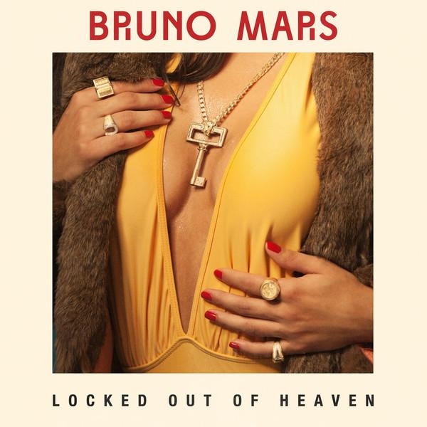 heaven mars locked