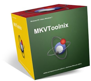 mkvtoolnix -- Matroska tools for Linux/Unix and Windows