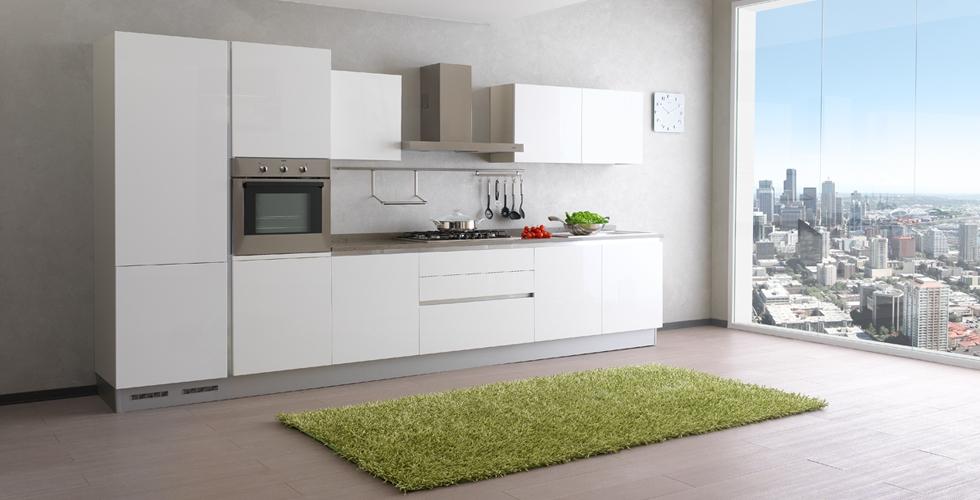 Montier zentrum i moduli in cucina di floritelli for Moduli cucina