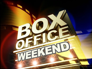 Box office Movies Chart 29 Oktober 2012