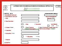 Download Format Guru Laporan Identitas Sekolah