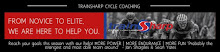 Trainsharp Cycle Coaching