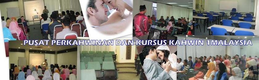 Daftar Kursus Kahwin Medan Mara 2012