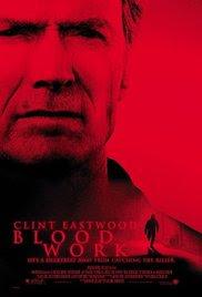 Blood Work Poster