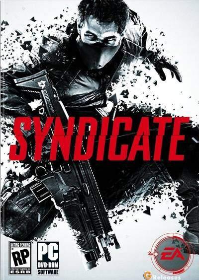 Syndicate PC Full 2012 Español 2 DVD5 ISO Descargar