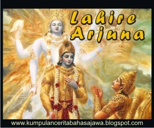 cerita-wayang-bahasa-jawa-lahire-arjuna