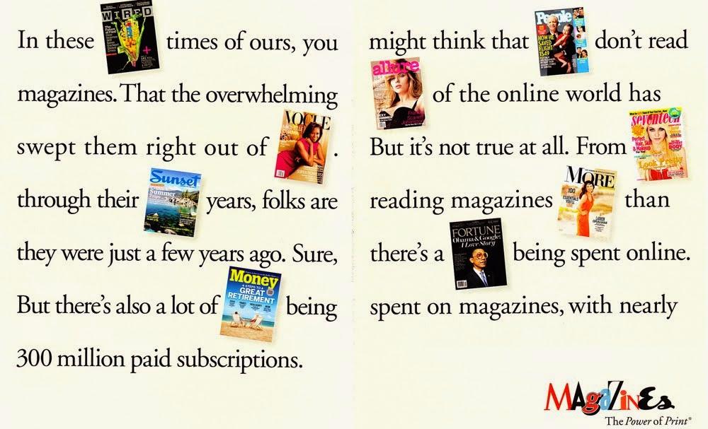 PressMagMedia - The power of print in a digital world