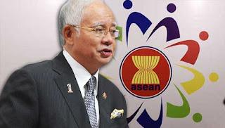 Najib puas hati dengan Sidang Kemuncak ASEAN