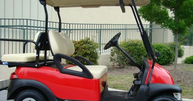 Used Golf Carts Myrtle Beach South Carolina