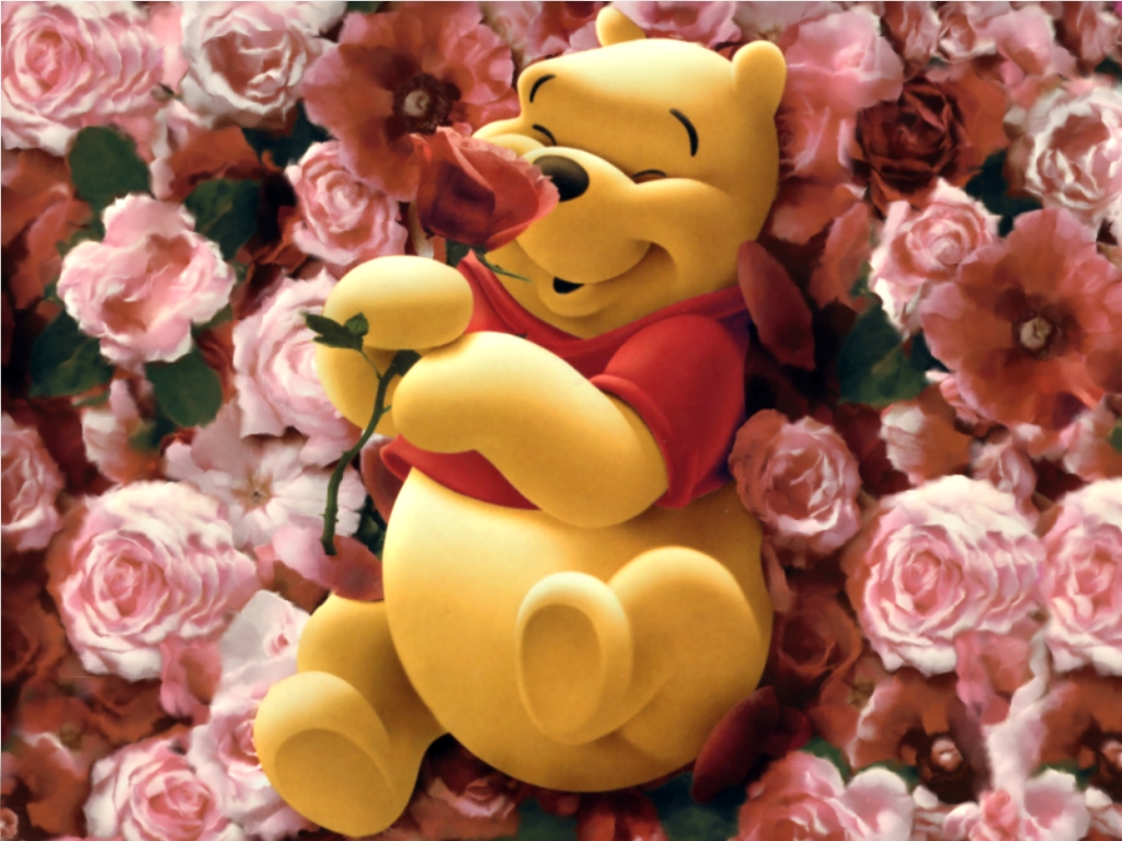 Winnie enamorado