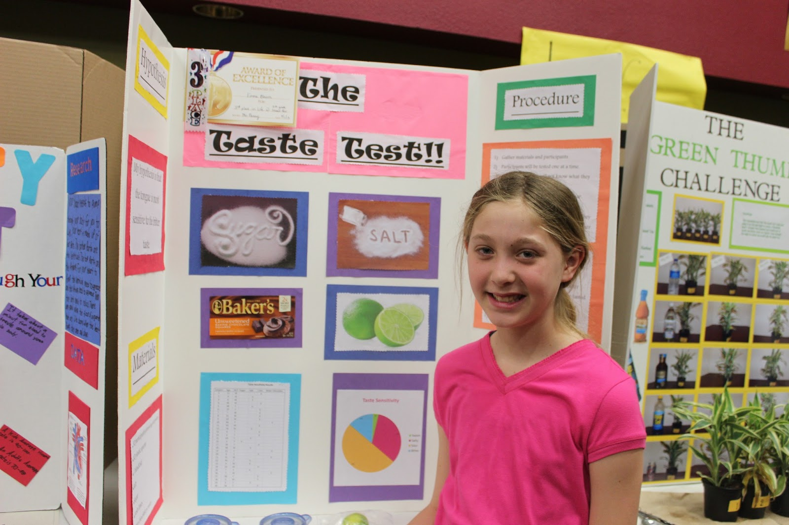 fifth grade science project 5th grade science fair projects ideas - free project examples by grade level.