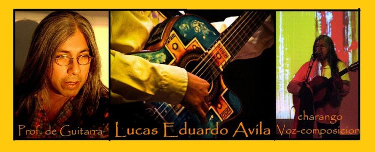 Lucas Eduardo Avila