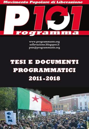 TESI E DOCUMENTI DI P101