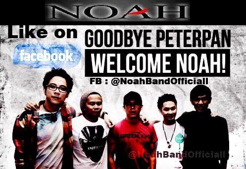 wallpaper noah band 3d noah band noah indonesia