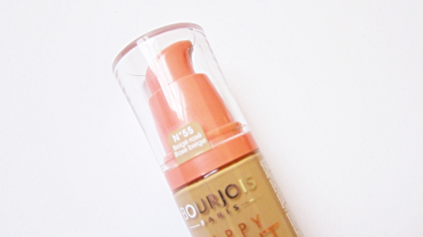 Bourjois Happy Light Foundation