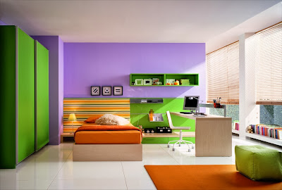 Kamar Tidur Anak Remaja 11
