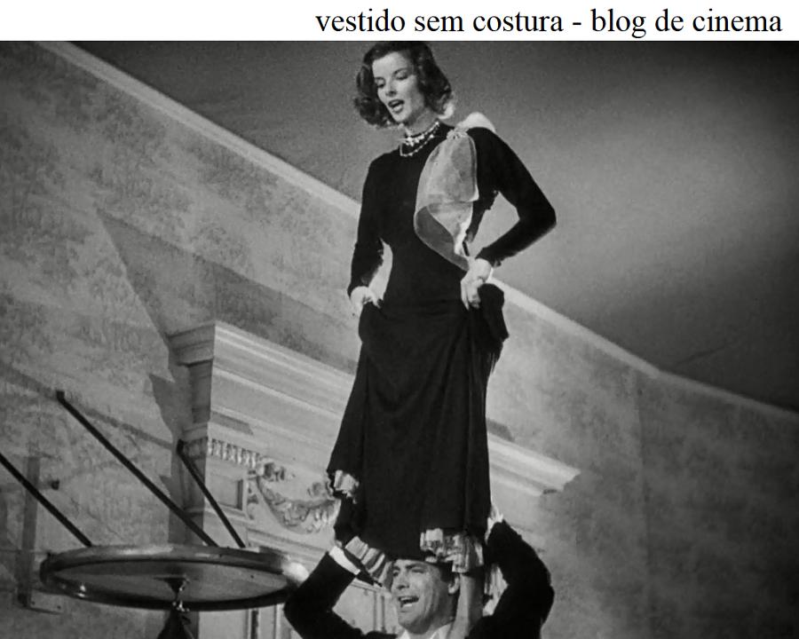 vestido sem costura - blog de cinema