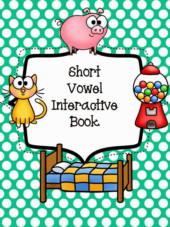 http://www.teacherspayteachers.com/Product/Interactive-Phonics-CVC-Notebook-1130214