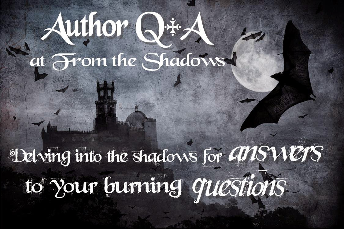 Q+A with Marlene Wynn Author of Chandrea Paranormal Fantasy