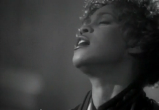 musica de los 80 whitney houston miracle