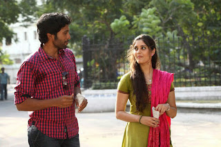 Ivan Vera Mathiri Movie New Stills