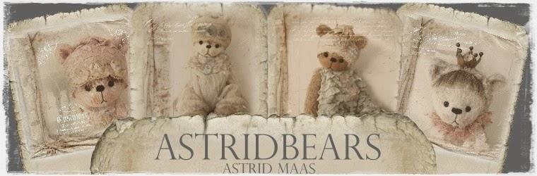 Astridbears by Astrid Maas