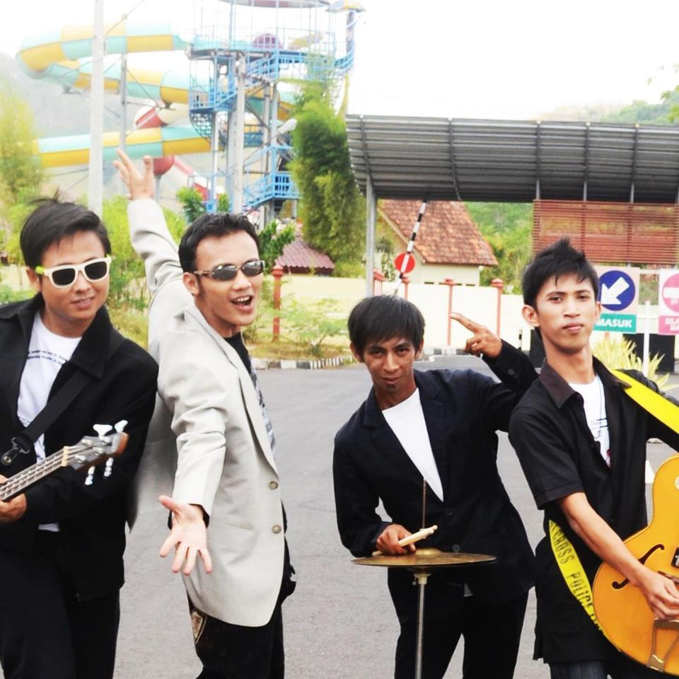 Chord Gitar Anji Cinta Dia: Vidio Klip Panca Band