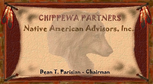 CHIPPEWA PARTNERS     NATIVE AMERICAN ADVISORS