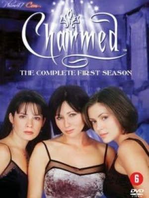 Phép Thuật-Charmed