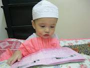 Muhammad ngaji Quran
