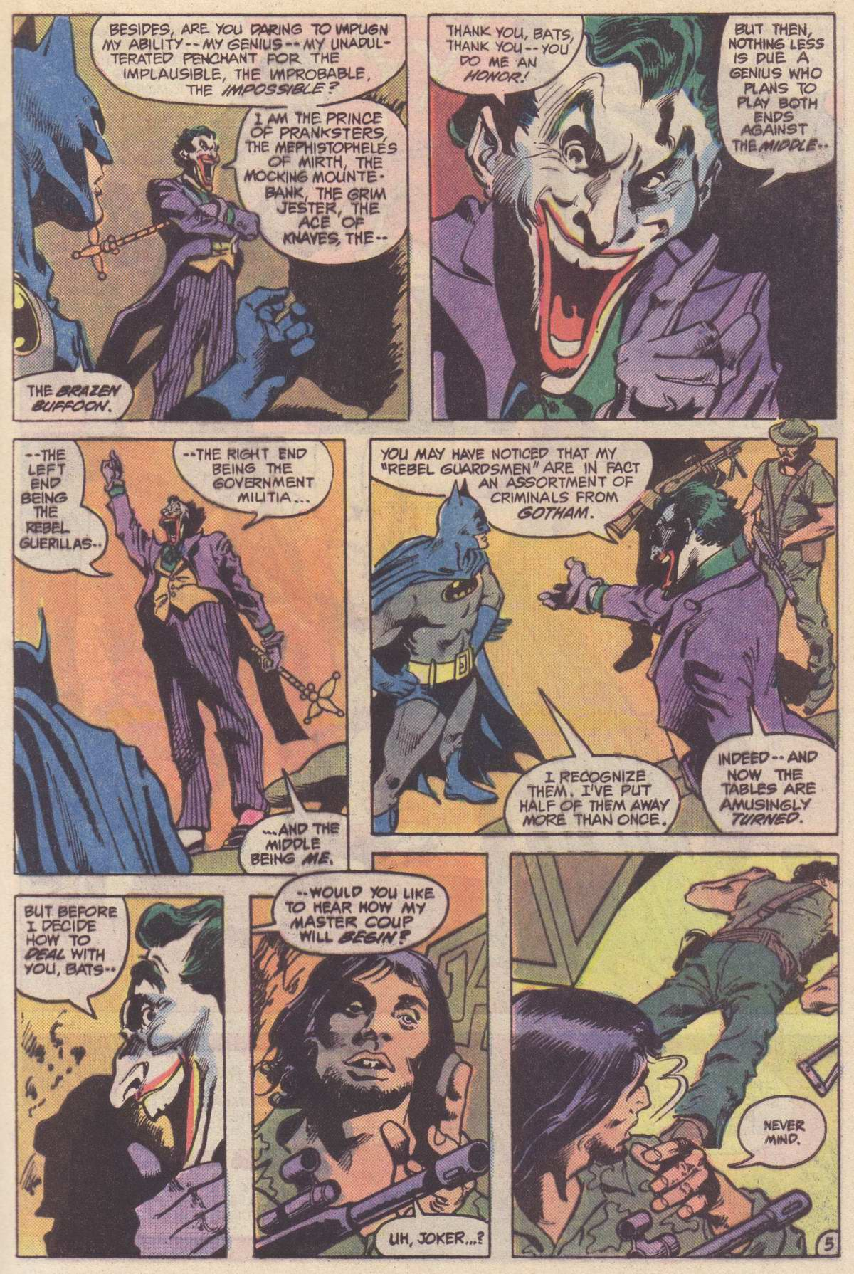 Detective Comics (1937) Issue #532 Page 6