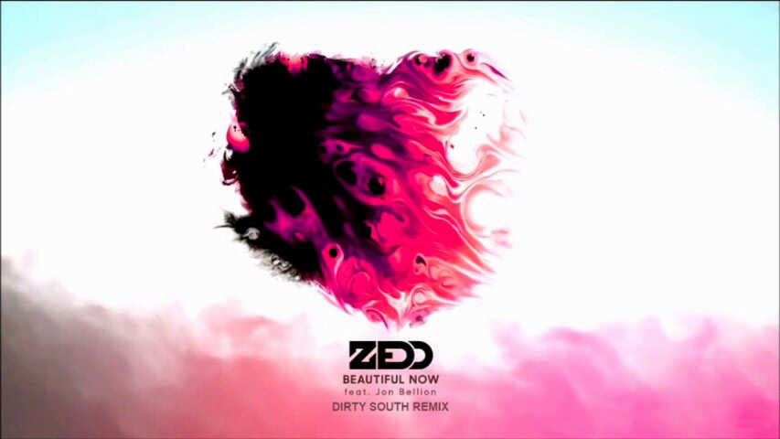 Zedd - Beautiful Now feat. Jon Bellion