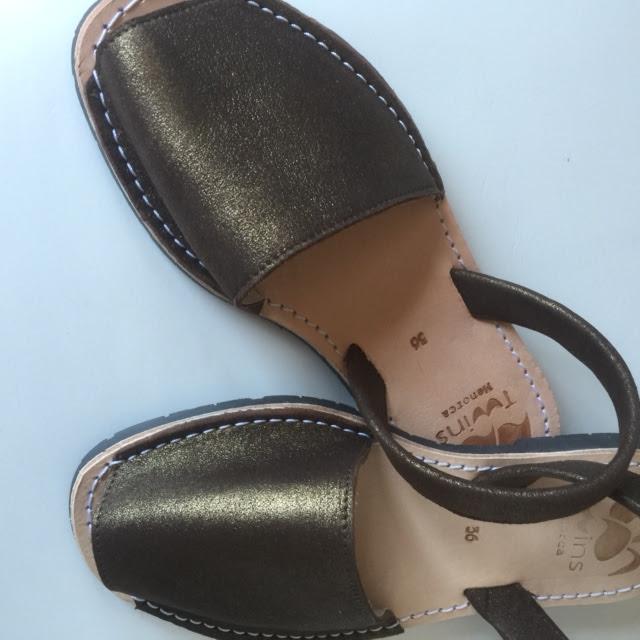 Schuhe aus Spanien