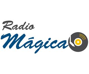 radio magica logo