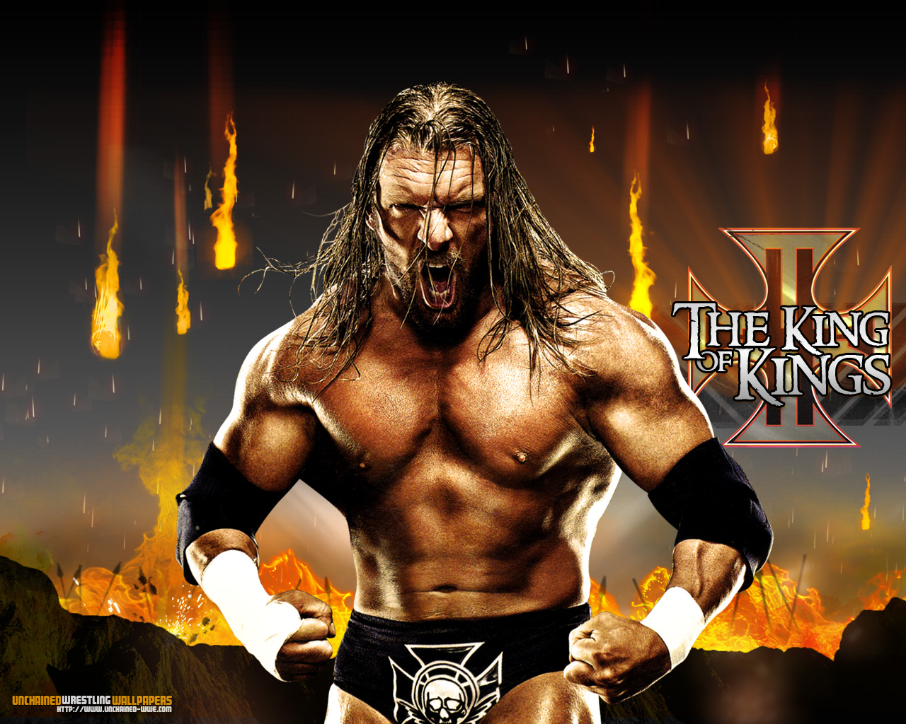 Wwe Triple H Wallpapers Wwe Wrestling Wallpapers
