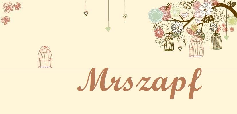 mrszapf