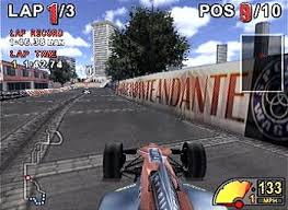 Download Games Downforce PS2 ISO For PC Full Version Free Kuya028