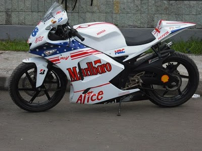Image Modifikasi Motor Gp