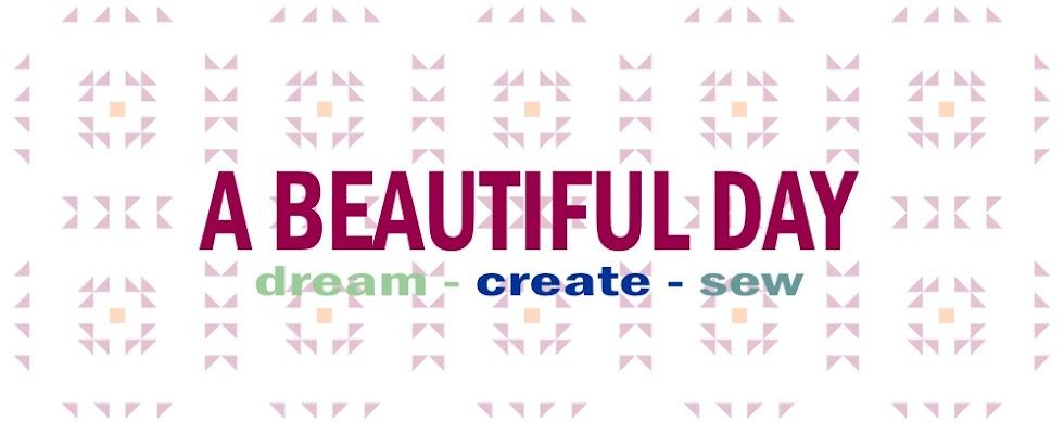 A beautiful day - O zi frumoasa