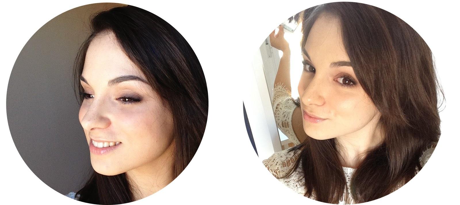 Maquillaje de diario simple y rápido